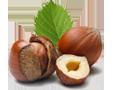 Sabores - Salchichón de chocolate y con avellanas